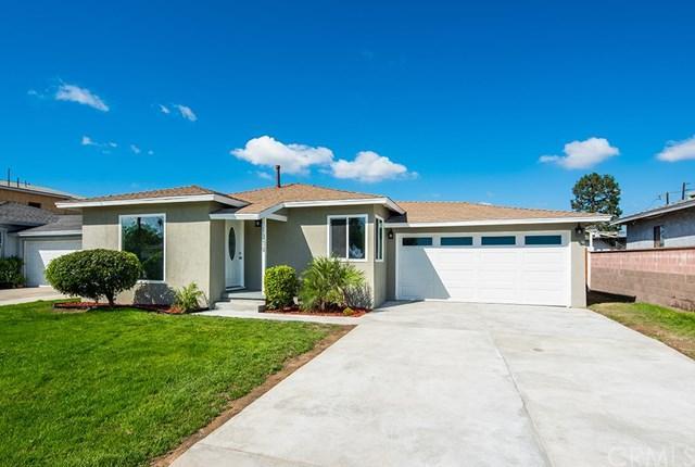 1309 W 221st Street, Torrance, CA 90501 (#SB18248114) :: RE/MAX Empire Properties