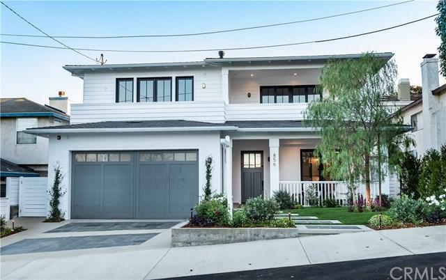 856 14th Street, Manhattan Beach, CA 90266 (#SB18245508) :: Millman Team