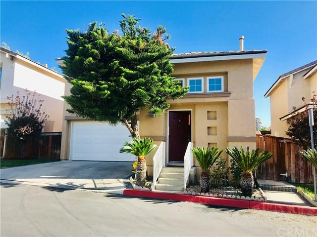 14801 Calle Brillante Road, Chino Hills, CA 91709 (#OC18248234) :: Mainstreet Realtors®