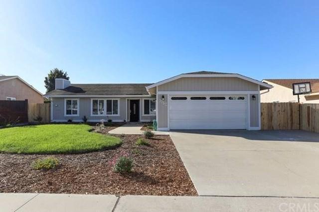 1752 Seabright Avenue, Grover Beach, CA 93433 (#PI18247499) :: Pismo Beach Homes Team
