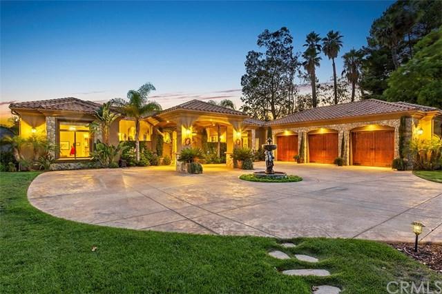 36427 Linda Rosea Road, Temecula, CA 92592 (#SW18244985) :: The Laffins Real Estate Team