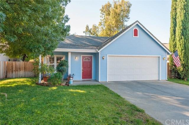 4 Cleaves Court, Chico, CA 95973 (#SN18248789) :: The Laffins Real Estate Team