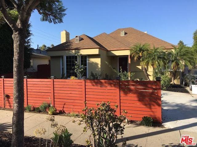 8921 Sawyer Street, Los Angeles (City), CA 90035 (#18396262) :: PLG Estates