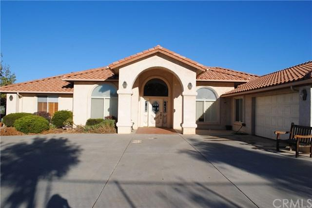6580 Braceo Street, Oak Hills, CA 92344 (#IV18247344) :: Millman Team