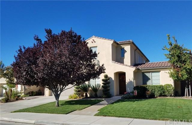 35049 Barkwood Court, Winchester, CA 92596 (#SW18249113) :: The Laffins Real Estate Team