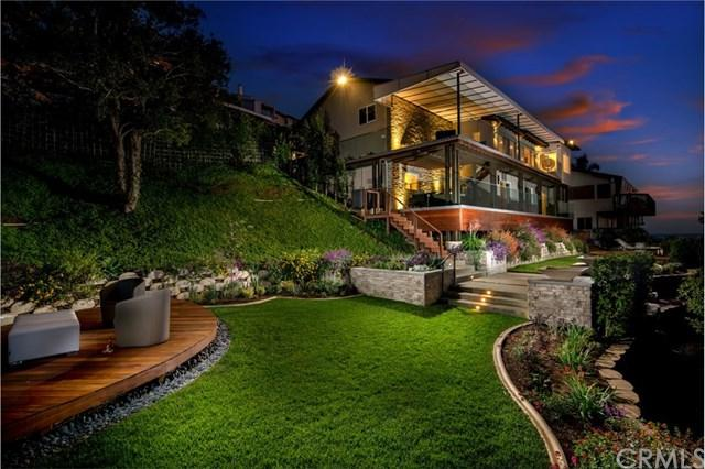 42 N Stonington Road, Laguna Beach, CA 92651 (#LG18248840) :: Mainstreet Realtors®