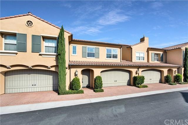 183 Overbrook, Irvine, CA 92620 (#OC18249465) :: Fred Sed Group