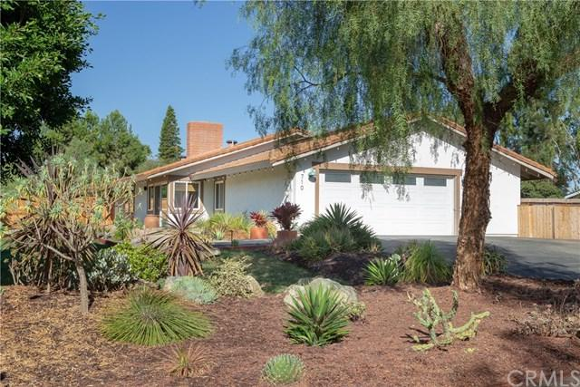 710 Edelweiss Lane, Encinitas, CA 92024 (#SW18249504) :: The Marelly Group | Compass