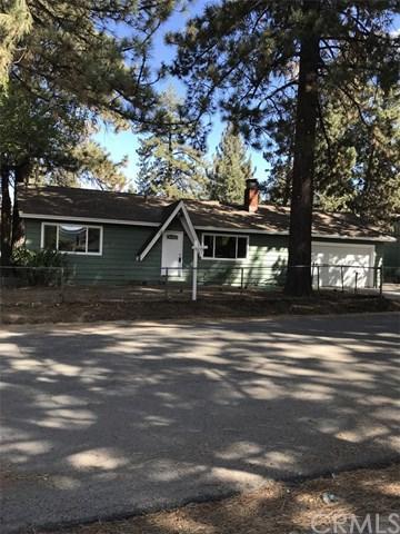 1040 Aeroplane Boulevard, Big Bear, CA 92314 (#CV18249683) :: Millman Team