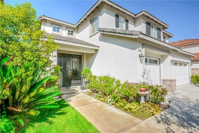 4578 Saint Andrews Drive, Chino Hills, CA 91709 (#TR18249781) :: The Laffins Real Estate Team