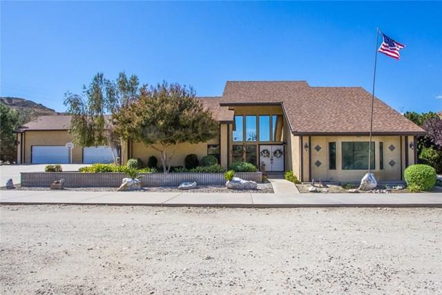 28450 Live Oak Canyon Rd, Redlands, CA 92373 (#IV18249757) :: The Laffins Real Estate Team