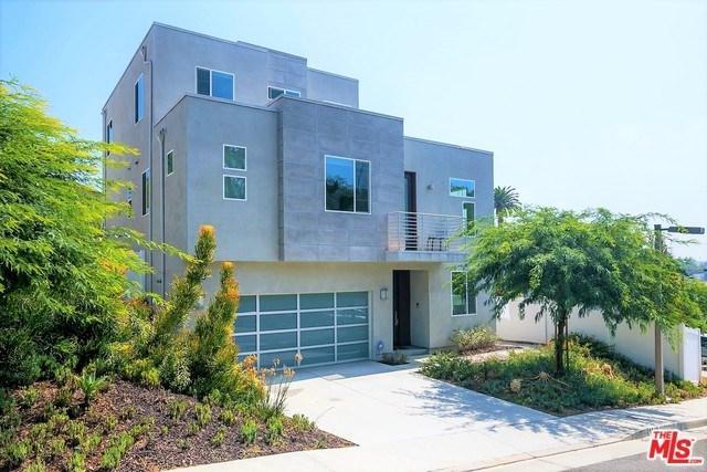 1516 N Mercury Drive, Los Angeles (City), CA 90042 (#18396980) :: Millman Team