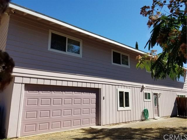 4027 Foothill Drive, Lucerne, CA 95458 (#LC18247894) :: Fred Sed Group