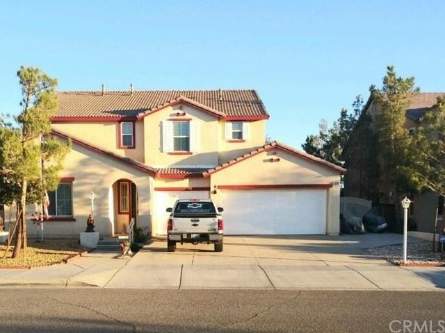 11066 Everest Street, Adelanto, CA 92301 (#CV18251696) :: The Laffins Real Estate Team