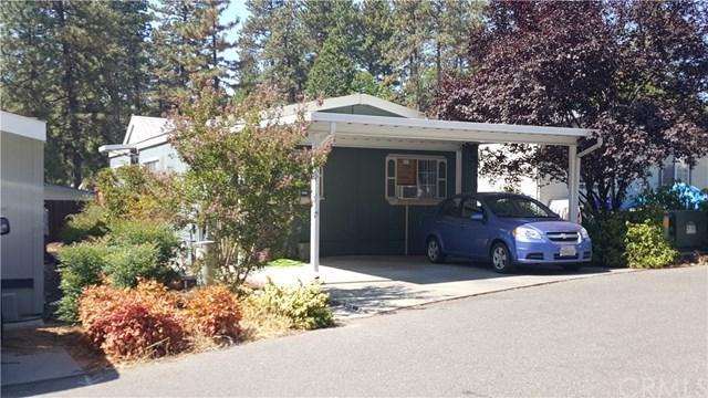 1354 Elliott Road #14, Paradise, CA 95969 (#SN18251910) :: Team Cooper | Keller Williams Realty Chico Area