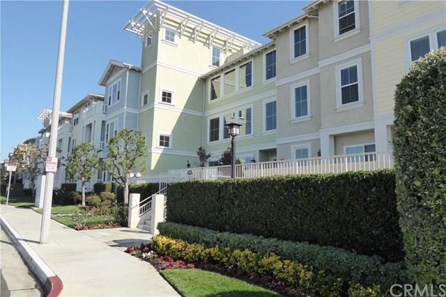 2367 Jefferson Street #105, Torrance, CA 90501 (#SB18249705) :: RE/MAX Masters