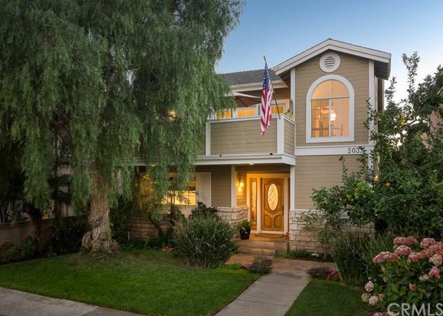 503 N Maria Avenue A, Redondo Beach, CA 90277 (#SB18253117) :: Keller Williams Realty, LA Harbor