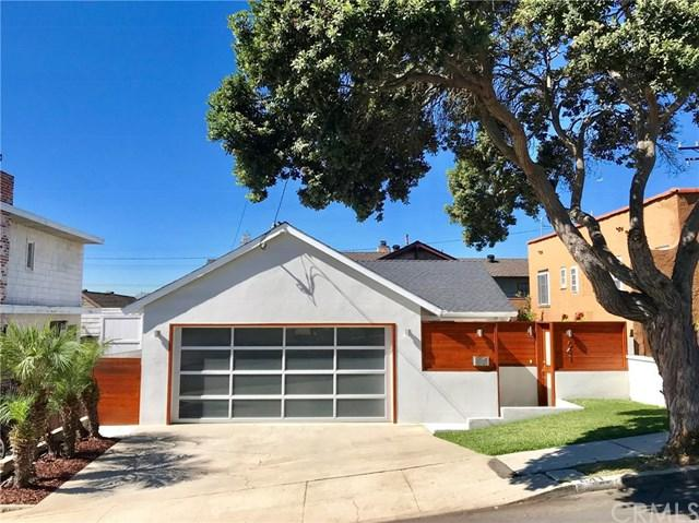 641 Hillcrest Street, El Segundo, CA 90245 (#IN18249366) :: Go Gabby
