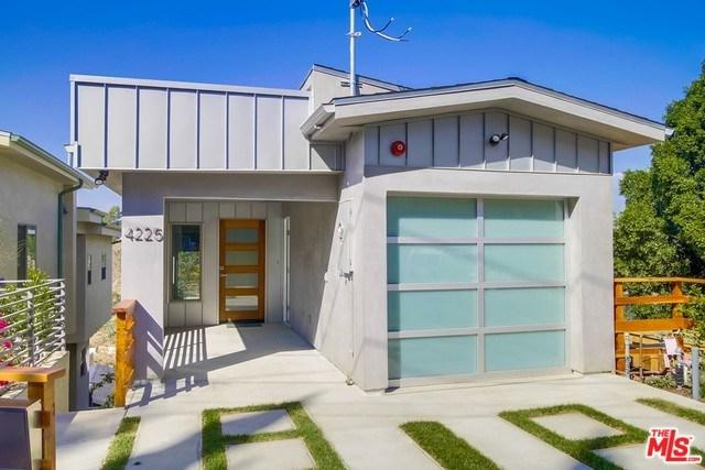 4225 Raynol, Los Angeles (City), CA 90032 (#18398426) :: Fred Sed Group
