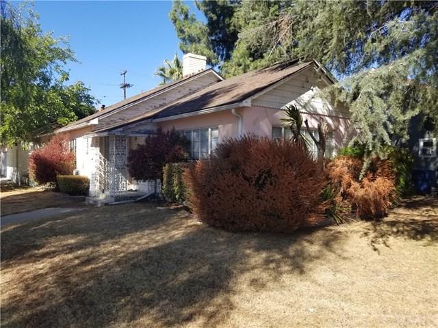 256 W Marshall Boulevard, San Bernardino, CA 92405 (#EV18253744) :: Millman Team