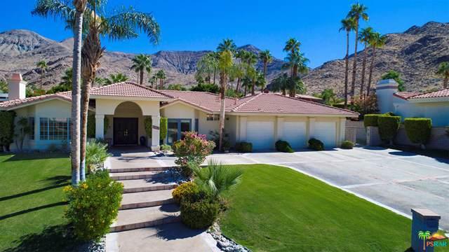 38682 Maracaibo Circle, Palm Springs, CA 92264 (#18398604PS) :: J1 Realty Group