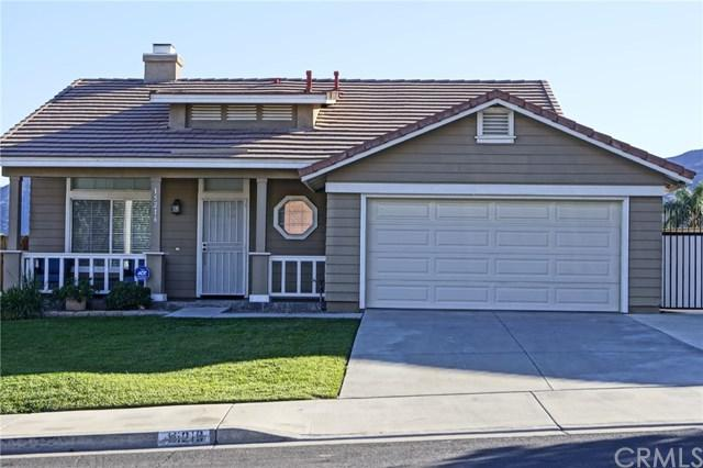 15216 Golden Sands Street, Lake Elsinore, CA 92530 (#SW18254294) :: Millman Team