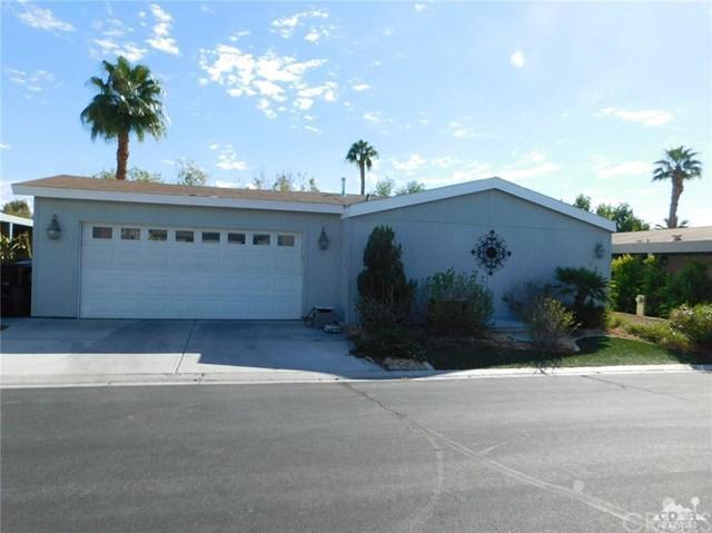 73450 Country Club Drive #277, Palm Desert, CA 92260 (#218029422DA) :: Fred Sed Group
