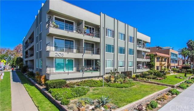2105 E Ocean Boulevard #4, Long Beach, CA 90803 (#PW18256301) :: Impact Real Estate