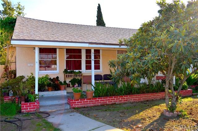976 Laurel Avenue, Pomona, CA 91768 (#CV18257102) :: Mainstreet Realtors®