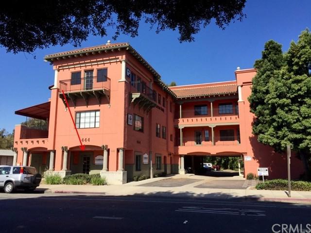 444 Higuera Street #100, San Luis Obispo, CA 93401 (#SP18257688) :: RE/MAX Parkside Real Estate