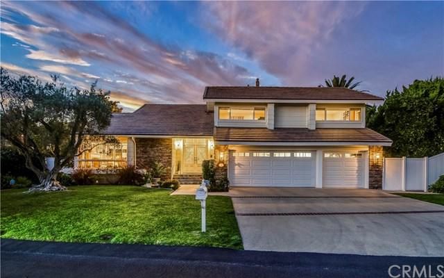 11 Covered Wagon Lane, Rolling Hills Estates, CA 90274 (#PV18258893) :: Go Gabby
