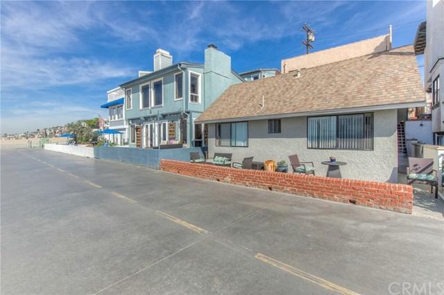 3435 The Strand, Hermosa Beach, CA 90254 (#SB18258077) :: RE/MAX Masters
