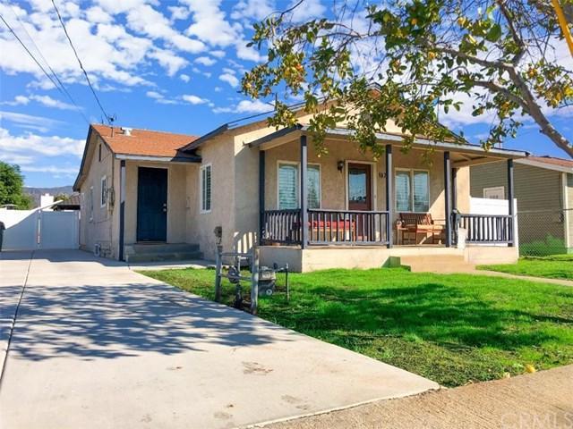 1879 1st Street, La Verne, CA 91750 (#CV18259669) :: Mainstreet Realtors®