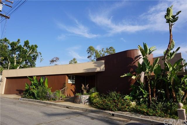 320 Kempton Road, Glendale, CA 91202 (#CV18260133) :: Fred Sed Group