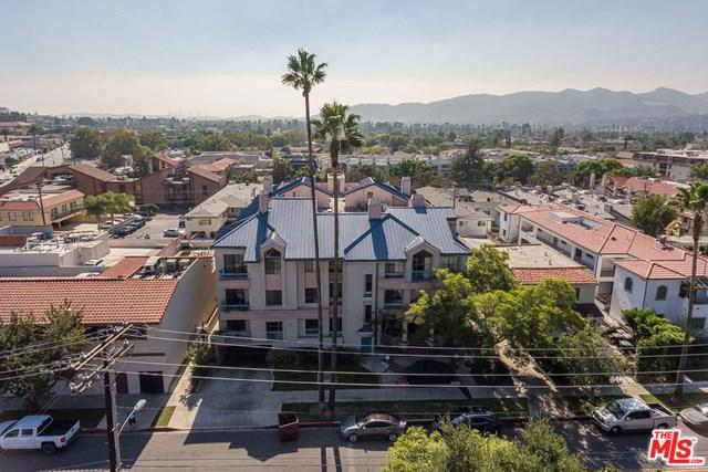 508 Glenwood Road #305, Glendale, CA 91202 (#18401478) :: Fred Sed Group