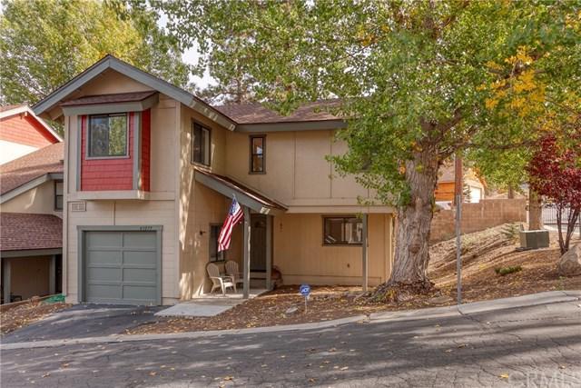 43099 Deer Run Court, Big Bear, CA 92315 (#PW18260503) :: Kim Meeker Realty Group