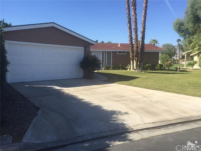 74835 Cottontail Court, Thousand Palms, CA 92276 (#218030270DA) :: Fred Sed Group
