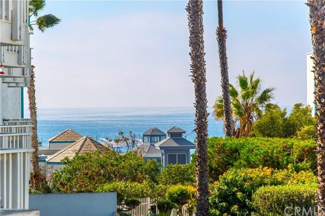 610 The Village #202, Redondo Beach, CA 90277 (#SB18261977) :: RE/MAX Masters