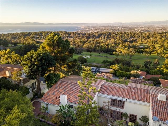 3296 Via Campesina, Rancho Palos Verdes, CA 90275 (#SB18261128) :: Fred Sed Group