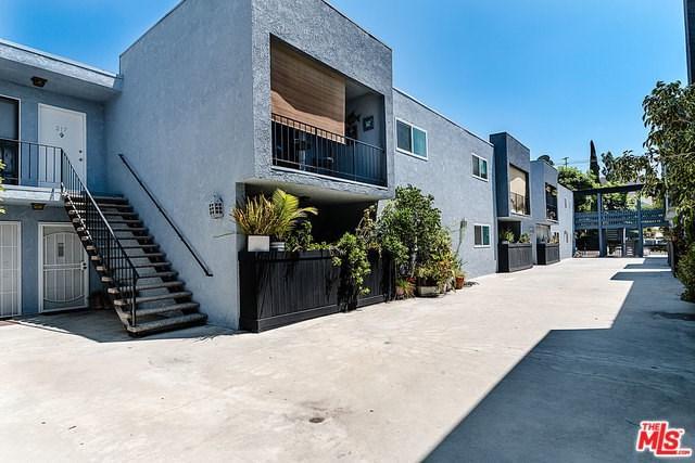 3015 Division Street #217, Los Angeles (City), CA 90065 (#18402340) :: Go Gabby