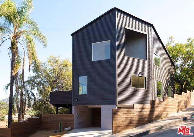 2269 Cazador Drive, Los Angeles (City), CA 90065 (#18402316) :: Go Gabby