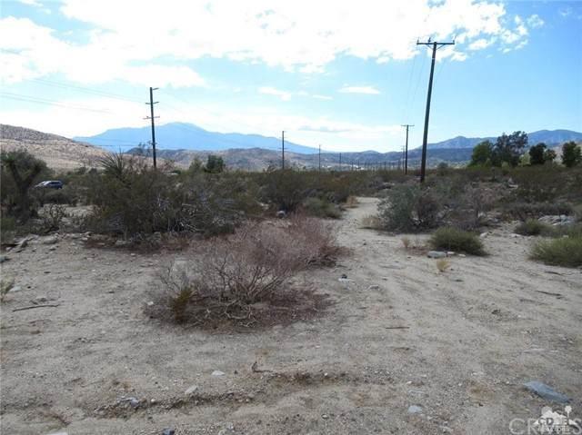 10240 Big Morongo Canyon Road - Photo 1