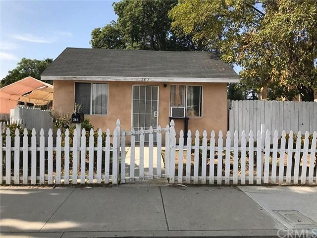 261 Newman Street, Pomona, CA 91768 (#CV18263446) :: Mainstreet Realtors®