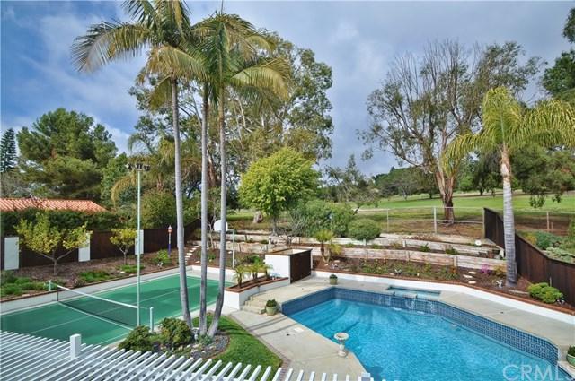 30316 Camino Porvenir, Rancho Palos Verdes, CA 90275 (#PV18264665) :: The Laffins Real Estate Team