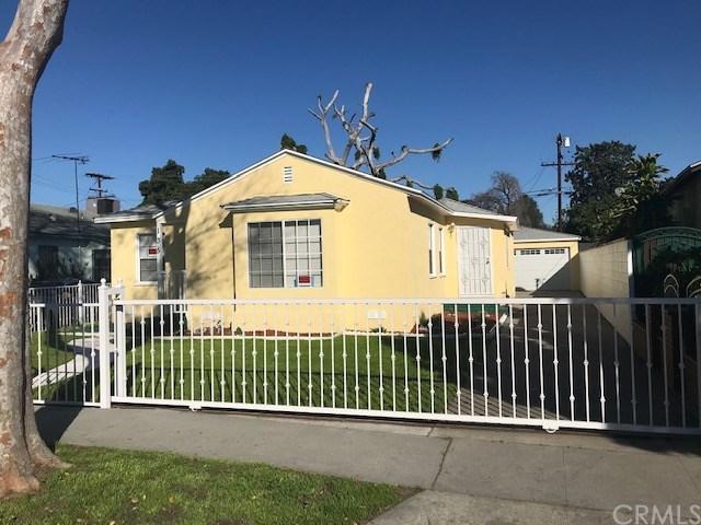 135 E Gordon Street, Long Beach, CA 90805 (#DW18267112) :: RE/MAX Masters