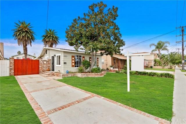 14909 S Budlong Avenue, Gardena, CA 90247 (#SB18267209) :: Fred Sed Group
