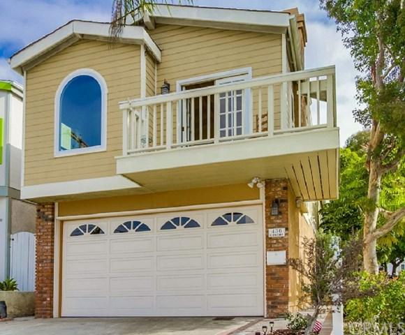 436 Gentry Street, Hermosa Beach, CA 90254 (#PV18262680) :: Naylor Properties