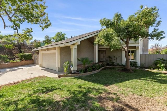 2211 Pepperdale Drive, Rowland Heights, CA 91748 (#PW18268391) :: Go Gabby