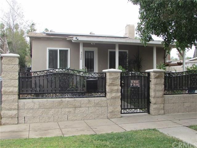 3528 Eucalyptus Avenue, Riverside, CA 92507 (#MB18268931) :: Mainstreet Realtors®