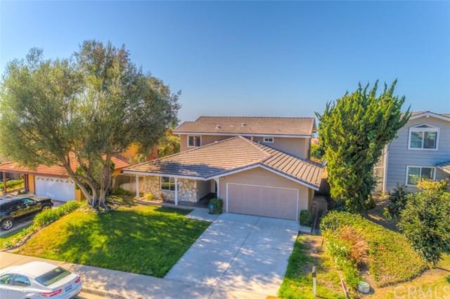 28621 Leacrest Drive, Rancho Palos Verdes, CA 90275 (#WS18267446) :: RE/MAX Masters